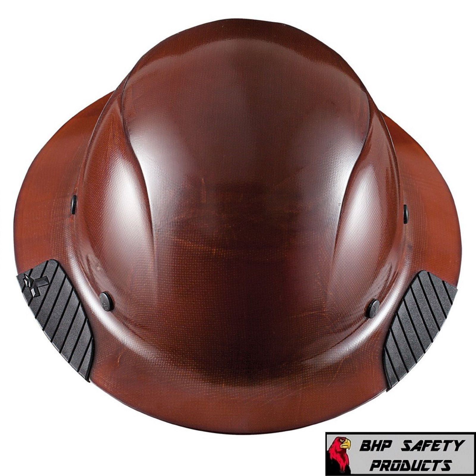 LIFT SAFETY HDF15NG DAX FIBER REINFORCED HARD HAT FULL