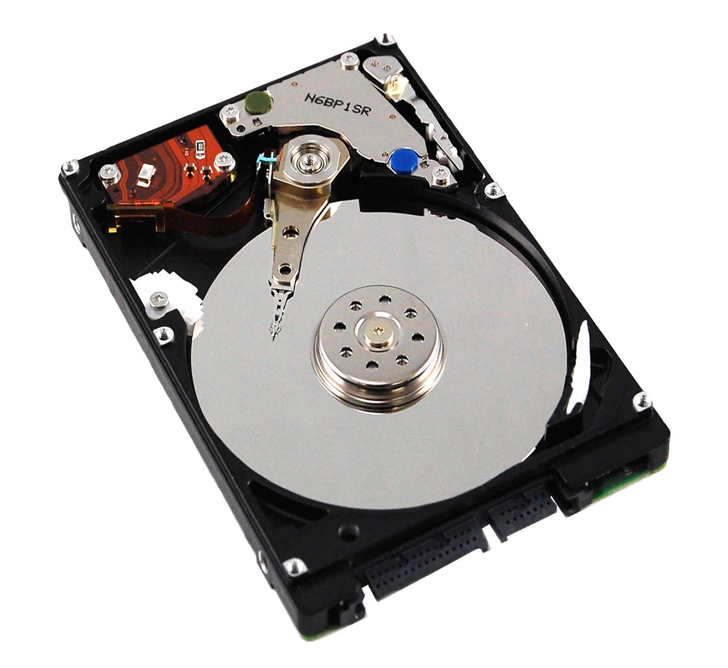 Seagate St95005620as Sata 500gb Hdd Hard Disk Drive 25 5400rpm Hardisk Internal Pc Laptop