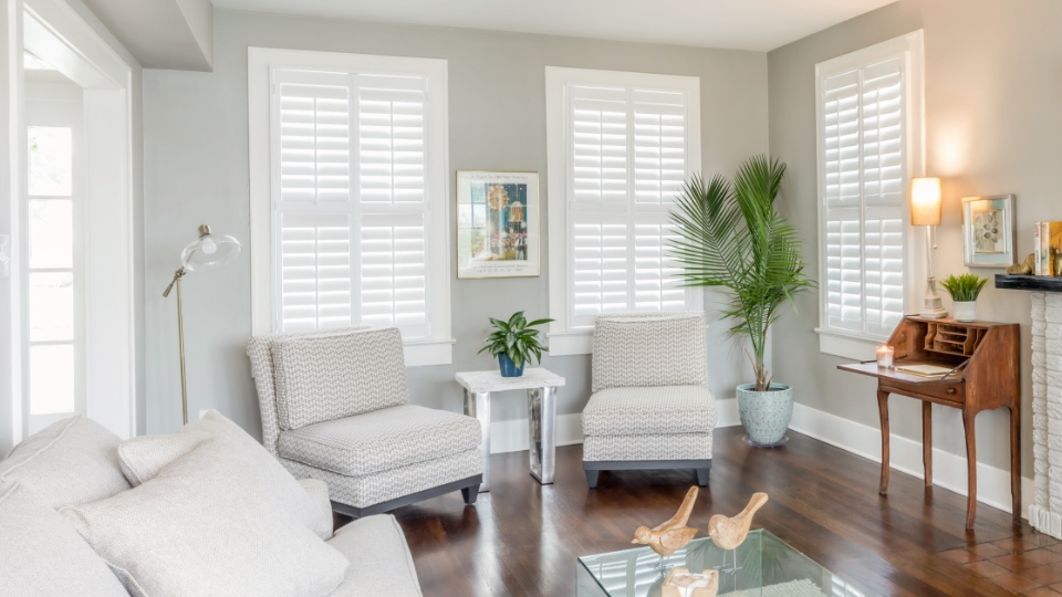 Sydney company who supply window shutters Diy blinds