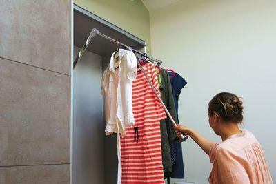 Dressing Pas Cher Sur Mesure Pour Petite Chambre Les