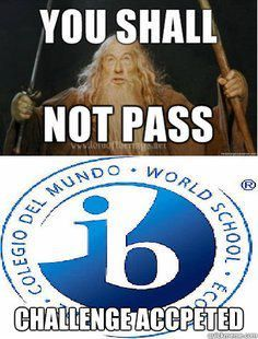 Ib quotes extended essay word
