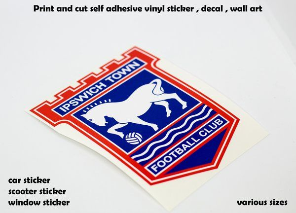 Decal Stickers Ipswich