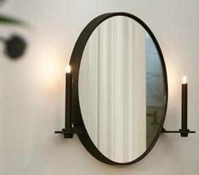 Miroir ... peut-être pour mon long couloir ...