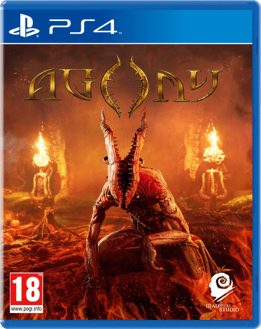 Agony Pc games download, Survival horror game, Horror game