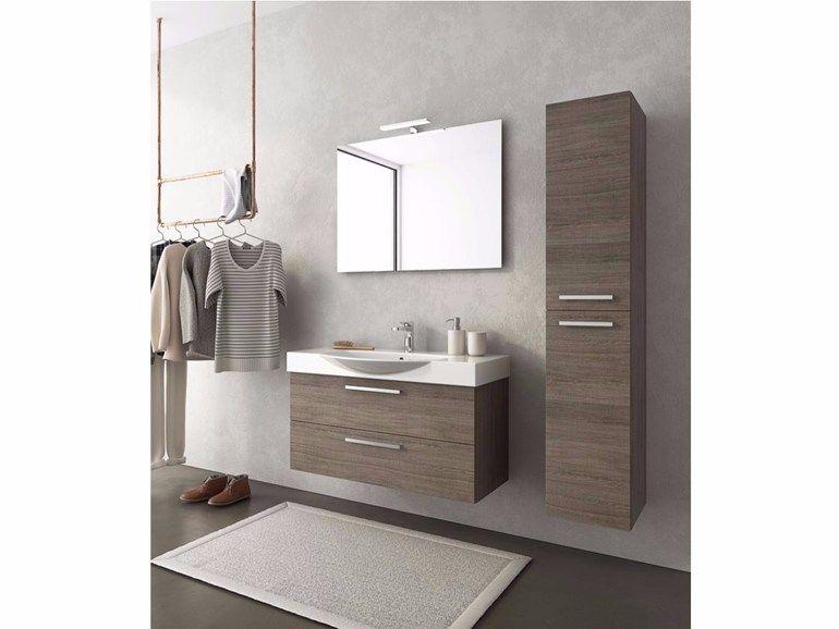 Schubladen Badezimmer ~ Die besten 25 wooden vanity unit ideen auf pinterest