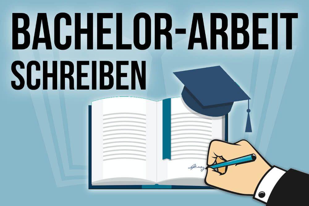 Bachelorarbeit Schreiben Tipps Zu Themen Und Aufbau Karrierebibel De Bachelorarbeit Bachelor Arbeit