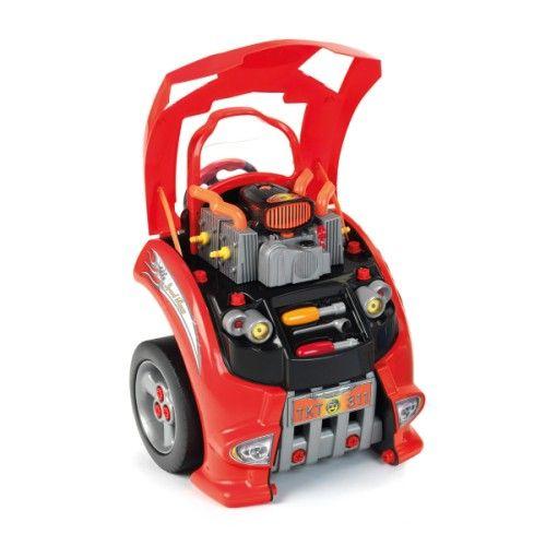 moteur de voiture a reparer jeu enfant oxybul jeux et jouets pour enfants i 2018 pinterest. Black Bedroom Furniture Sets. Home Design Ideas