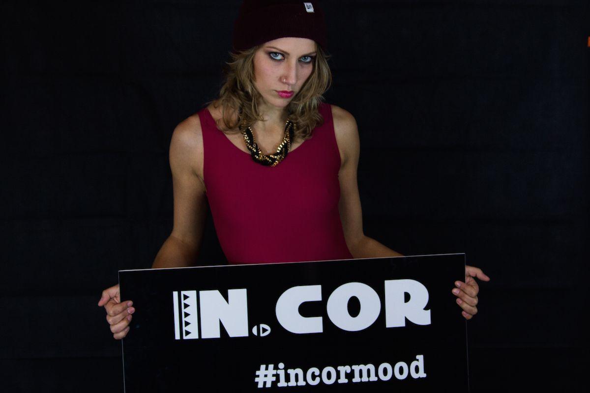 Incormood - InCor - In Case Of Revolution