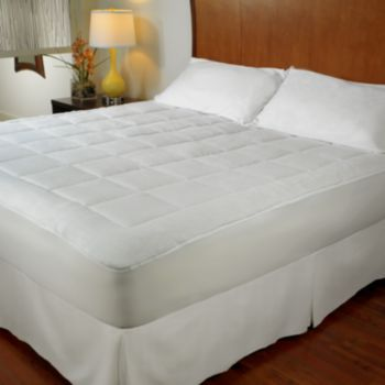 All Season Reversible Mattress Pad Mattress Pad Mattress Bed Furniture