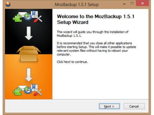 Hilfe bei PC Stress Als neulich versehentlich meinen Browser zurückgesetzt hatte wäre ich glücklich gewesen dies hier gehabt zu haben. Damit euch das nicht passiert hier ein Softwaretipp.©COMPUTER BILD