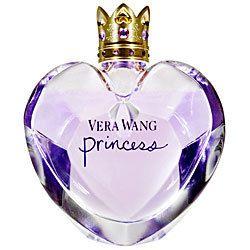 Princess Parfum, Geur en Parfumflesjes
