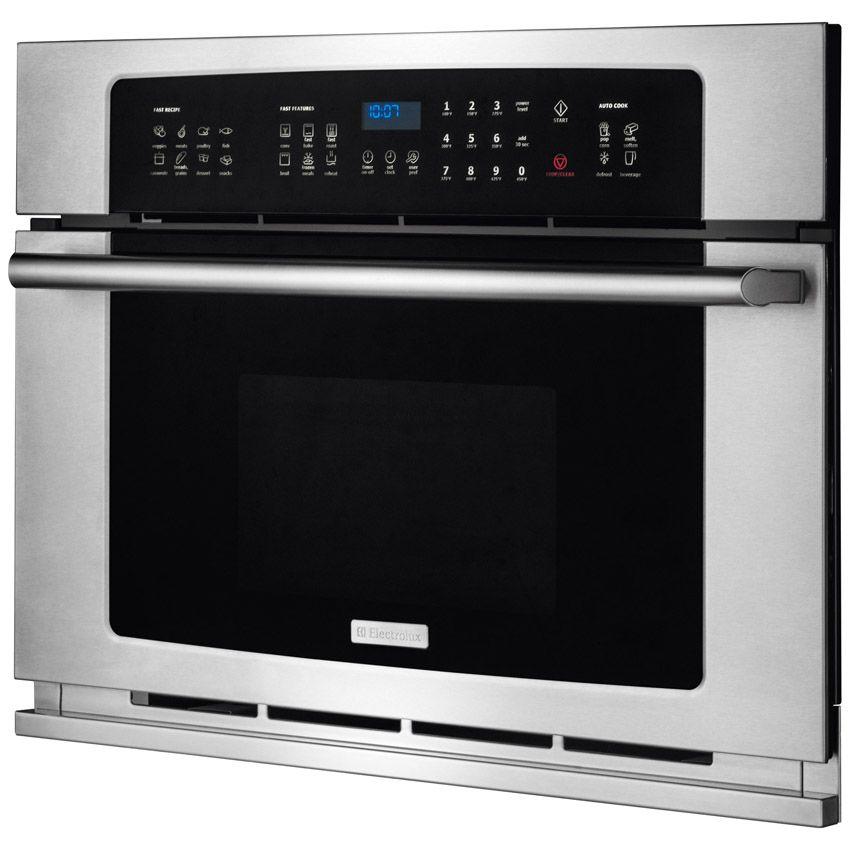Electrolux Microwave Ew30so60qs Electrolux Microwave