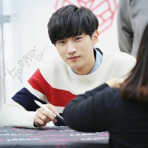 #JINYOUNG #B1A4