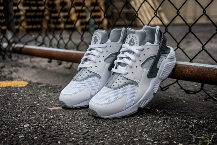 9d6fcab6b21 The Almost All-White Nike Air Huarache For The Summer