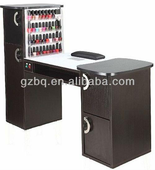 Beiqi Salon Furniture Nail Tables Manicure Table Home Nail