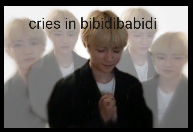 Beomgyu Meme Sticker Material Funny Kpop Memes Kpop Memes Memes