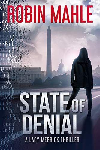 FBI civilian analyst Lacy Merrick manages the threat of terror every day When terror strikes home she is faced with a new reality and a new enemy