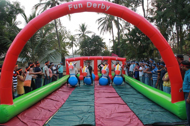 Event Organizer in Bangalore Game Organizer in Bangalore