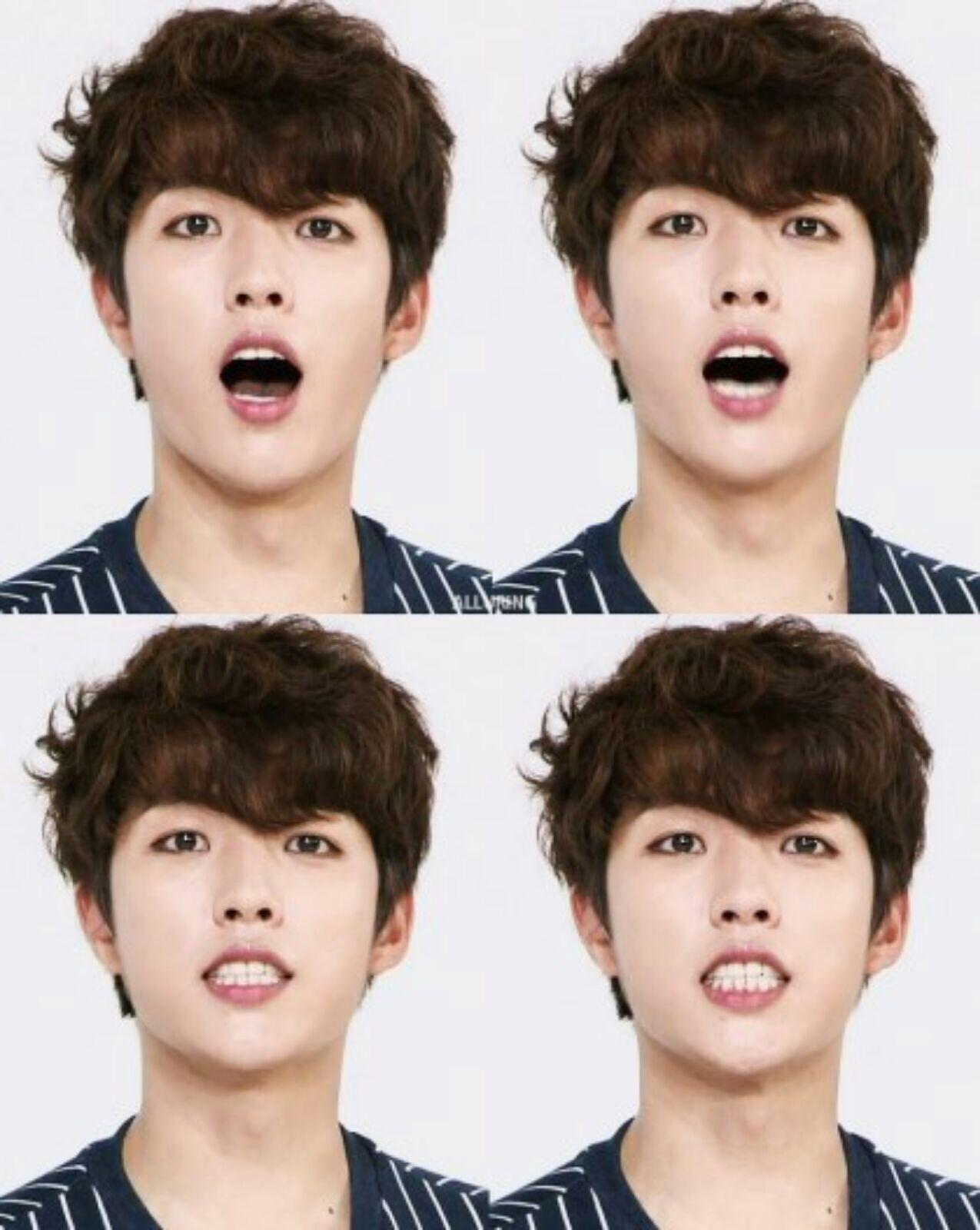 Infinite Weekly Idol Sungyeol Infinite Songs Weekly Idol Infinite