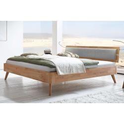 Photo of Hasena solid wood bed Navia, 140 × 220 cm, natural wild oak HasenaHasena – https://pickndecor.com/interior