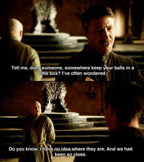 game of thrones varys images - Yahoo Image Search Results