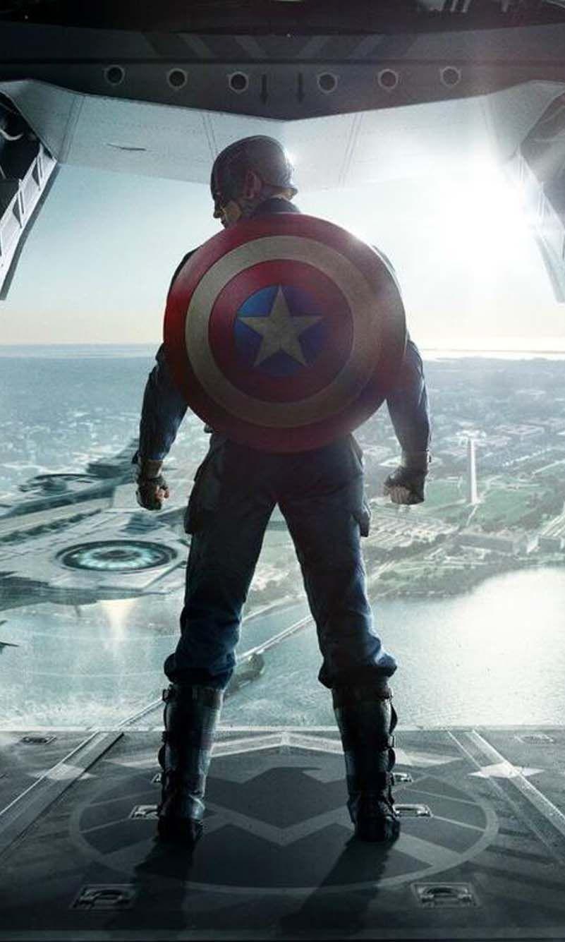 Capitan America Imagenes De Capitan America Fotos De Marvel Heroes Marvel