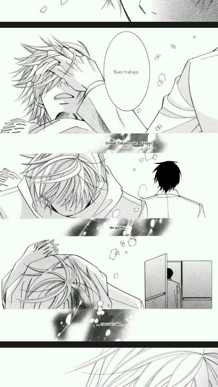 Pin de Na Ae em Manga scenes Anime, Manga, Ler mangá
