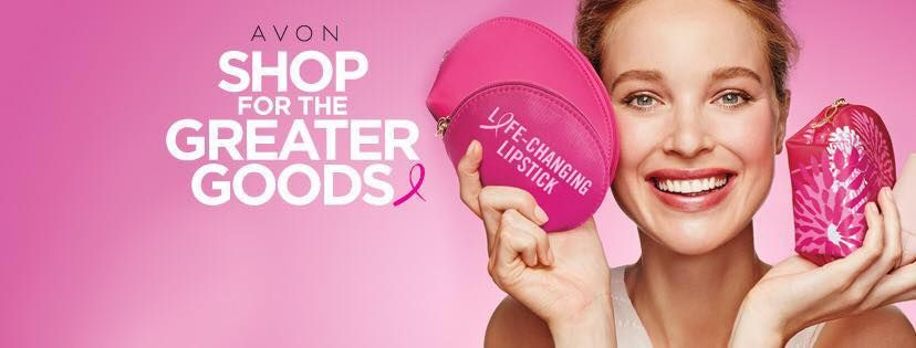 Image result for avon greater goods shop