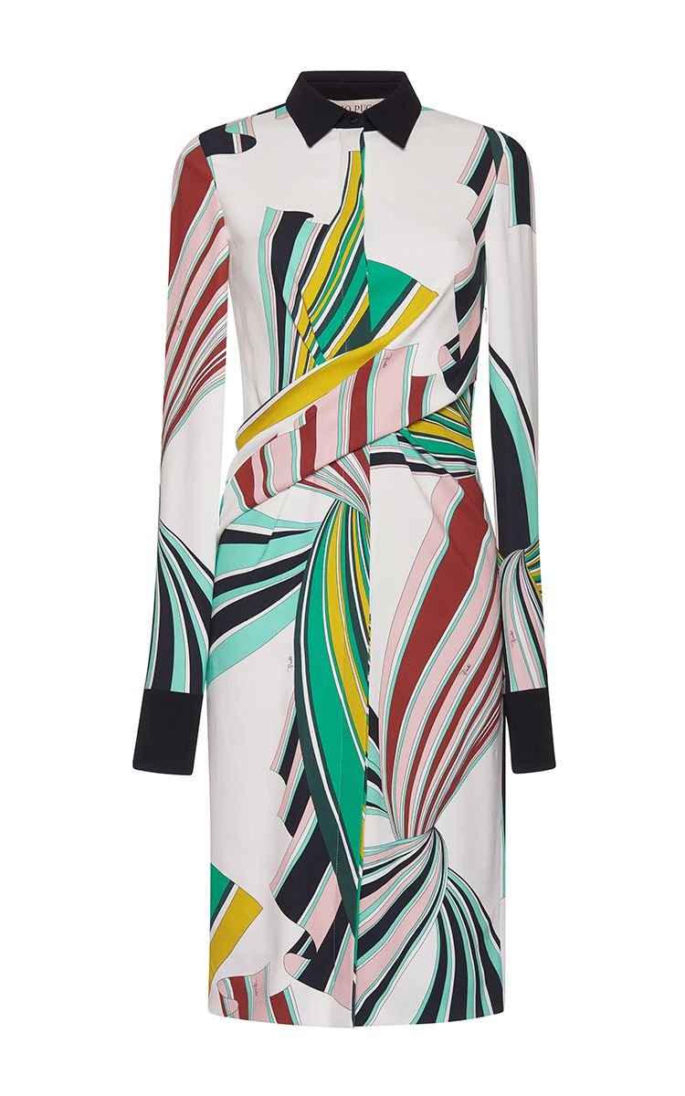 194abcf3e038 EMILIO PUCCI Short Mini Dress.  emiliopucci  cloth  dress