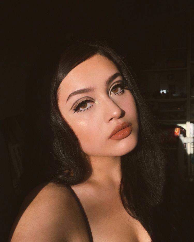 eyeliner makeup looks