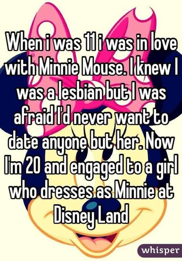 Scandalous And Mischievous Confessions About Disney | iLyke
