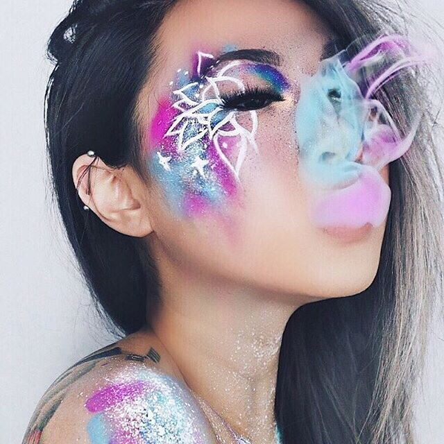 - inner psyche ☄ - Details: @jeffreestarcosmetics beauty killer palette @suvabeauty cupcakes+monsters palette . . . . #makeup #instamakeup #makeupart #jeffreestarcosmetics #suva #glam #beauty #makeupoftheday #motd #muotd #makeupartist #mua #makeupartistworldwide #vancity #makeupjunkie #makeuplover #makeupaddict #wakeupandmakeup #powerofmakeup #peachyqueenblog #shimycatsmua #fiercesociety #flawlesssdolls #hypnaughtymakeup #undiscovered_muas #makeupart #makeupporn #makeuplook