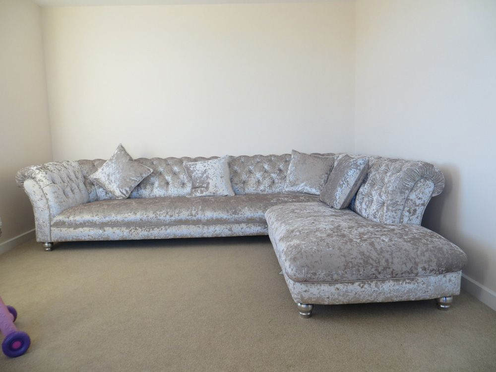 James And Rose Bespoke Upholstery Unique Sofas Corner Sofa Upholstery