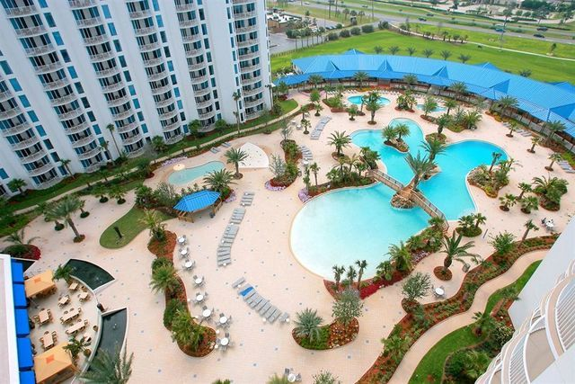 The Palms Of Destin Resort Conference Center