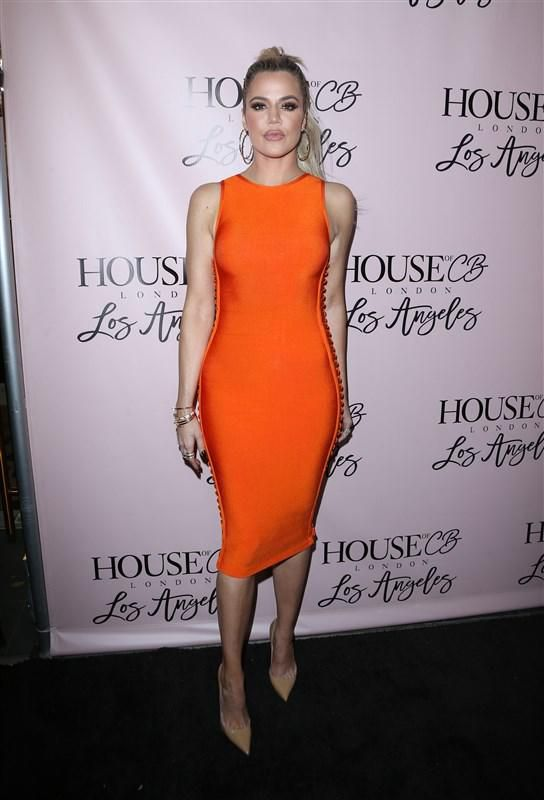 Khloe Kardashian looked phenomenal at the House of CB Flagship Store Launch party in West Hollywood, California, on June 14, 2016. Fashion Hits and Misses for June 2016