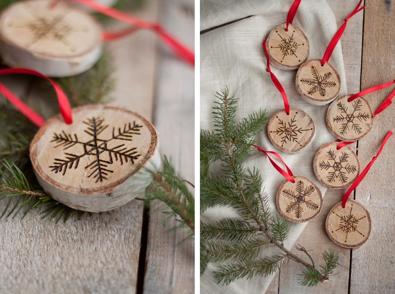 decoracion facil ideas y tutoriales para decorar en navidad