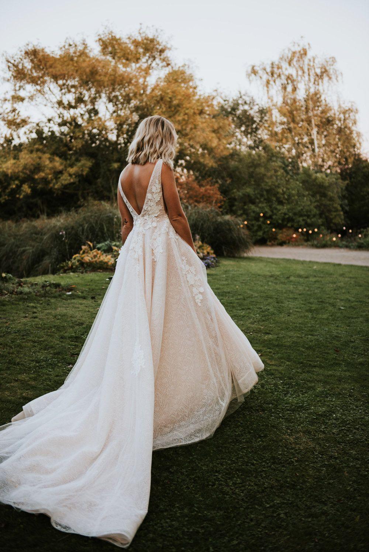 Wedding Dress Inspiration Wedding Dress Goals Morgan Davies Bridal London Wedding Weekends At T Autumn Wedding Fall Wedding Dresses Morgan Davies Bridal