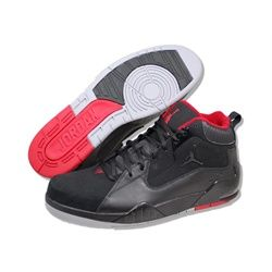 NIKE Men s Air Jordan Classic  90 in Black Grey Red. Style  414593-001. Old  School is back! Don t miss out on this deal! 7f4dca99d