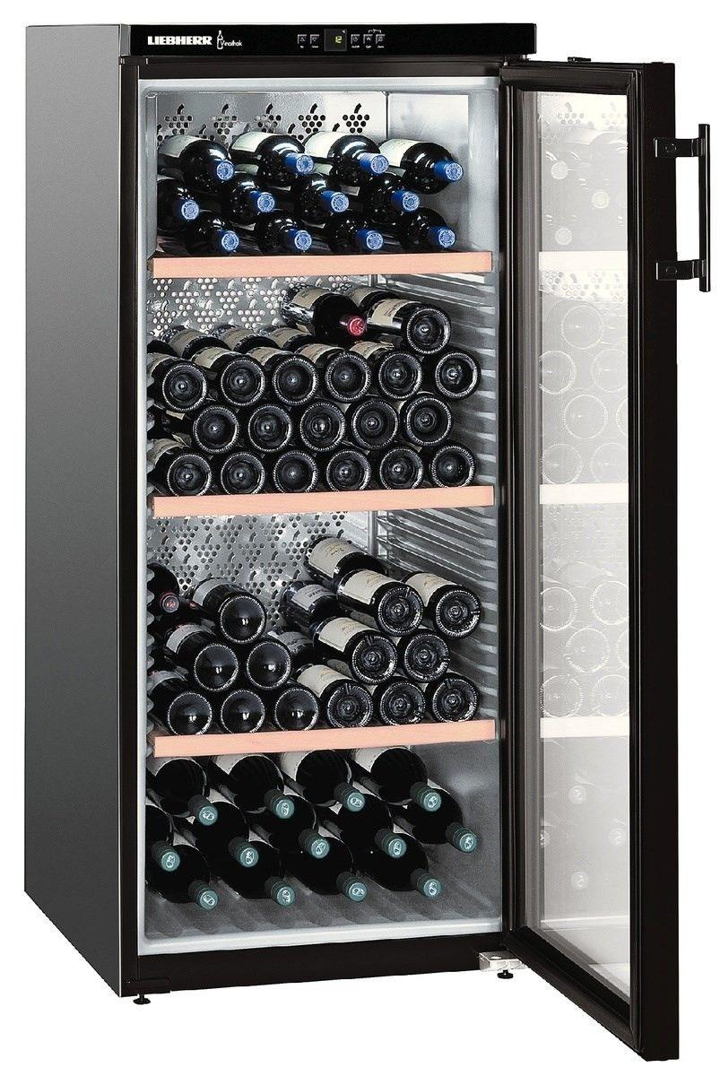 Liebherr Wkb 3212 Vinothek Wine Cooler Wine Cabinets Living Room Entertainment Center Boys Wall Decals