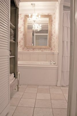 Best Of Country Cottage Bathroom Ideas