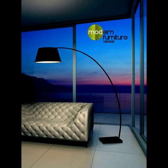 Vortex Floor Lamp And Providence Sofa Zuo Lighting Amp Zuo