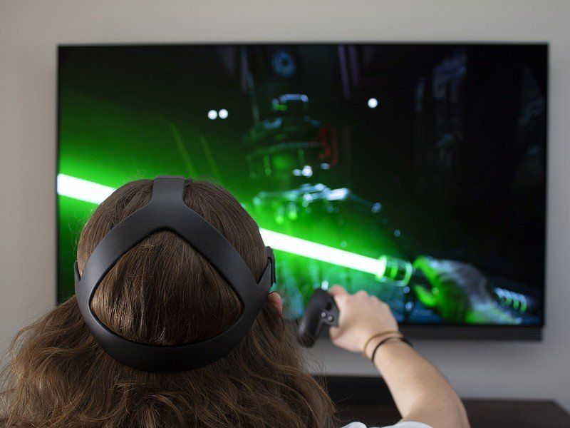 News Does Casting Oculus Quest Games Reduce Battery Life Battery Life It Cast Cast To Tv