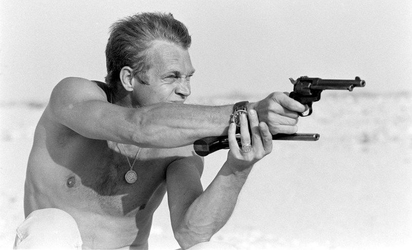 Teeve McQueen > Hanhart 417ES Fly-Back Chronograph aus den 1950er Jahren - Vintage-Ecke - WATCH LOUNGE FORUM