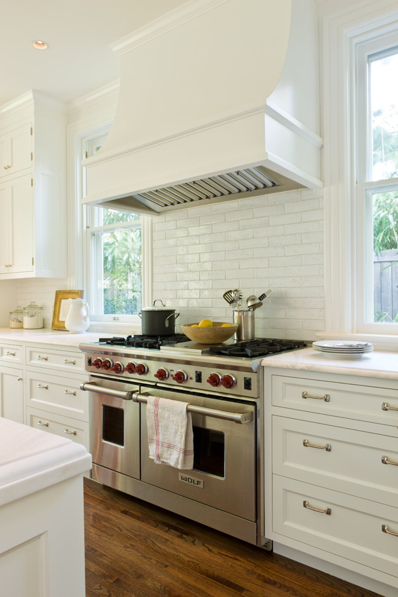 Kitchen Detail Kitchen Neoclassical TraditionalNeoclassical Eclectic By  Anne Decker Architects