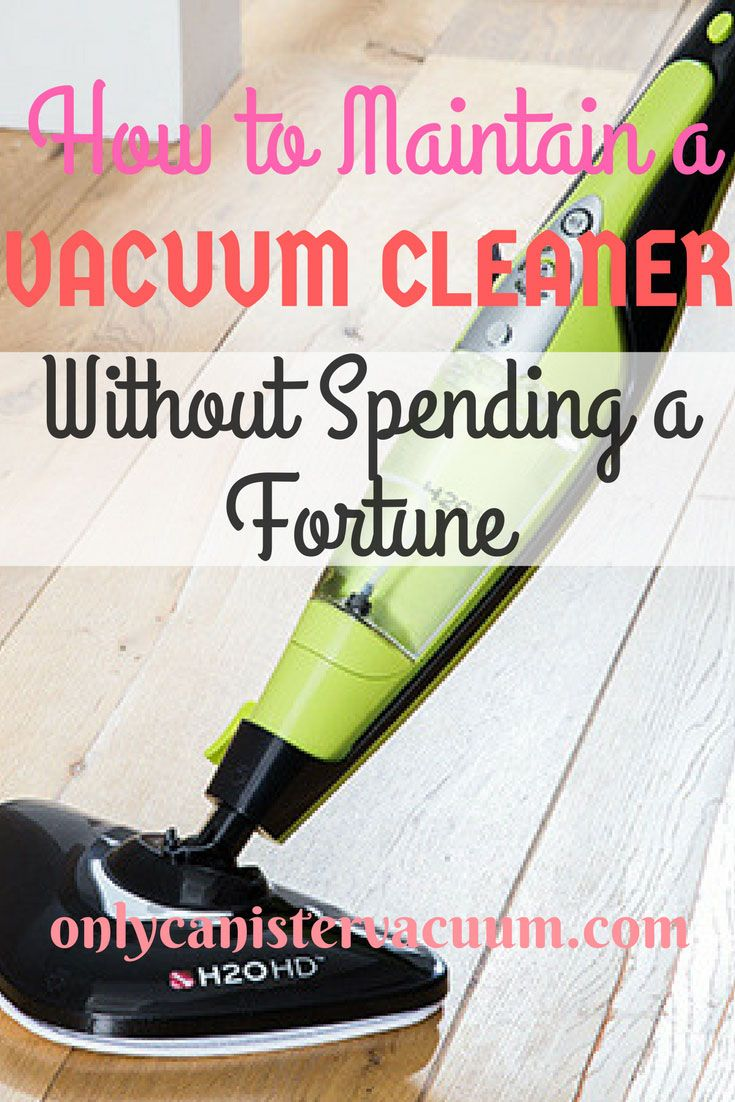 Perfect A Top Quality Vacuum Cleaner Is Something That You Want To Last For A Long  Time
