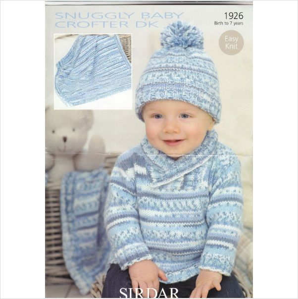 Pin On Knitted Baby Clothes Children S Clothes