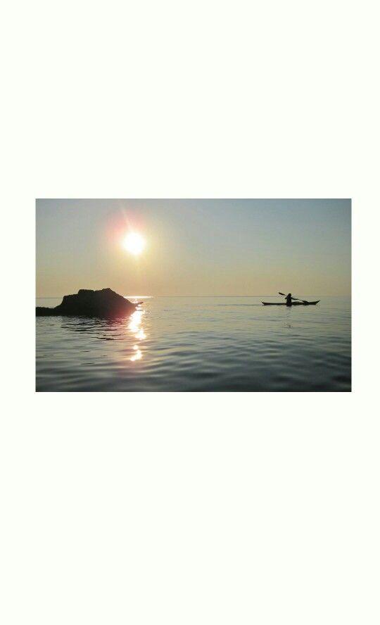 #kayakpicenum Pedaso