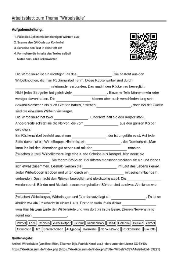 Nett C3 Wirbel Bilder - Menschliche Anatomie Bilder - madeinkibera.com