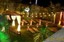 Casamento no Jardim mansao da reserva