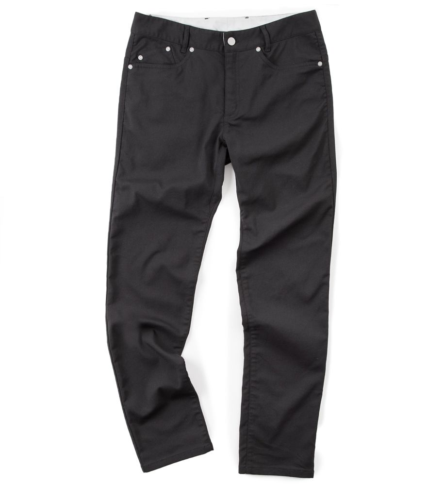 Outlier - Slim Dungarees